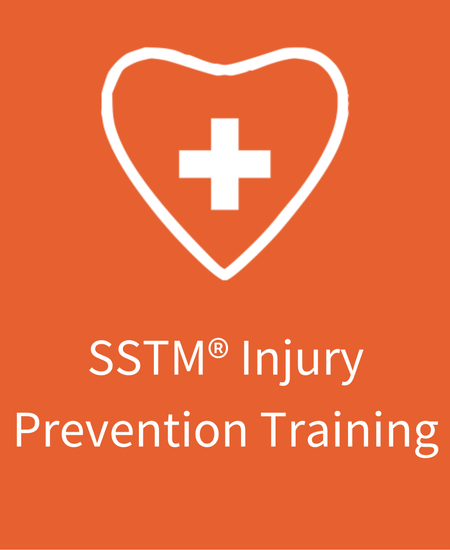 Injury Prevention Training